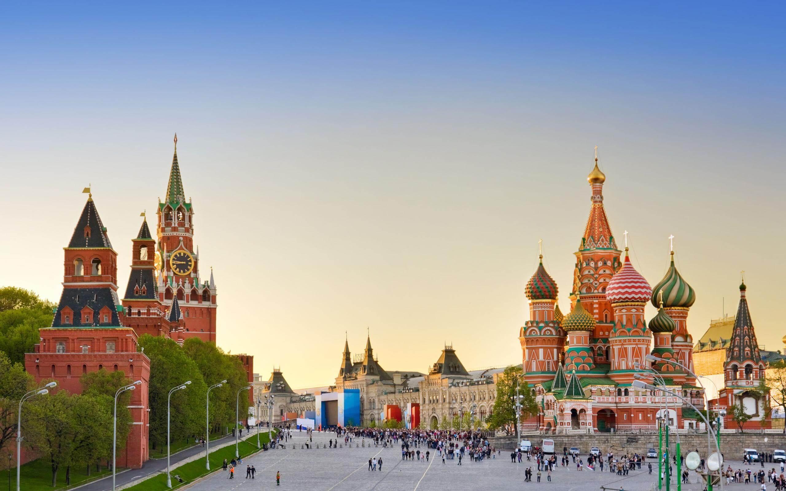 Tầm quan trọng của tiếng Nga